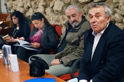 Гласник обележио стогодишњицу рођења Меше Селимовића