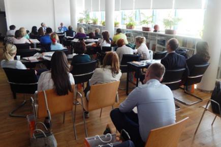 СЕМИНАР – Општи управни поступак – нова законска решења  –  29. мај