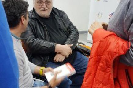 Гласникове књиге на Фестивалу српске културе у Истри