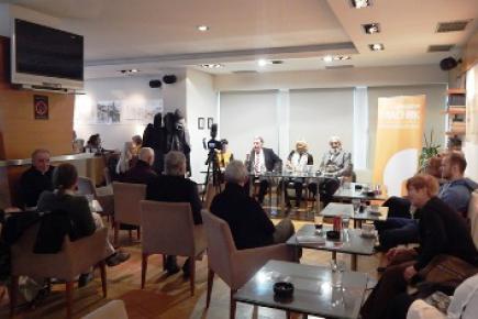 Представљене најновије књиге Маје Херман Секулић