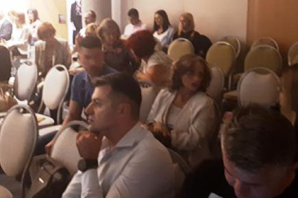 ПИС РС представљен на XXVII Саветовању привредних судова Србије