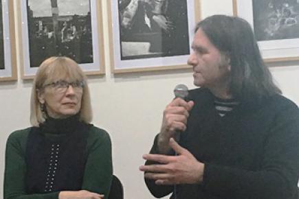 У Културном центру Београда представљена књига УРНЕБЕСНИ КЛИКЕР