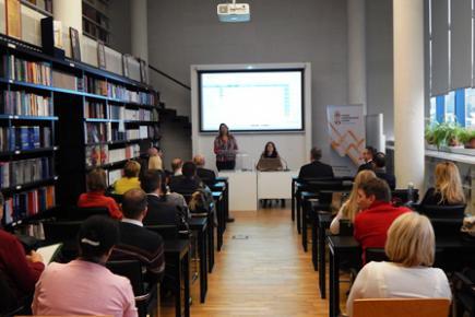 Одржане презентације ПИС РС представницима државних институција