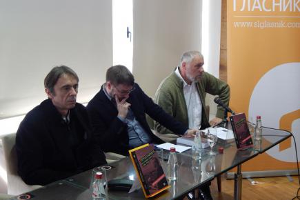Представљена књига ЈУГОСЛАВИЈА, ПОСЛЕДЊИ ДАНИ (1989–1992) Косте Николића
