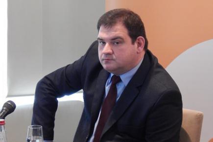 Представљен БУГАРСКИ КАДРИЛ Срећка Ђукића