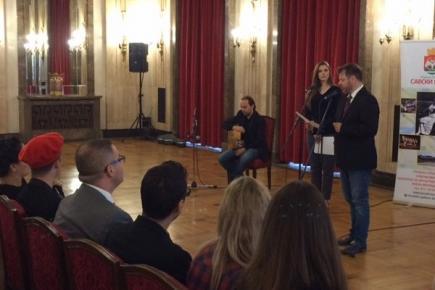 Нова престижна књижевна награда за Гласник!