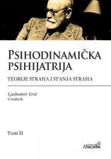 ПСИХОДИНАМИЧКА ПСИХИЈАТРИЈА, том II