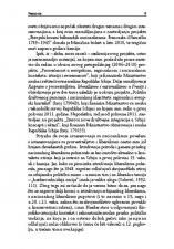 РАСПРАВА О ПРОСВЕТИТЕЉСТВУ, ЛИБЕРАЛИЗМУ И НАЦИОНАЛИЗМУ У ПРУСИЈИ, књига 1