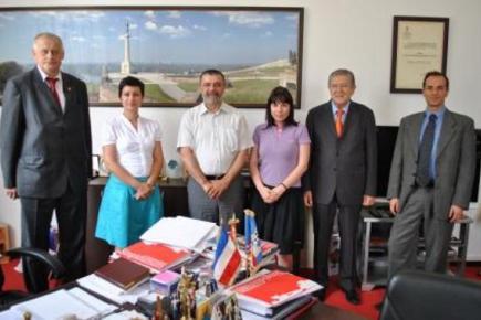 Гласник и Универзитет Сингидунум потписали Споразум о пословној сарадњи